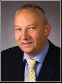 Nebenamtlicher Vorstand: Reinhard Hölscher