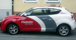 flinkster auto