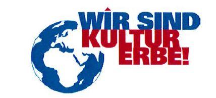 Wir sind Weltkulturerbe